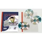 FUNDA CD/DVD PARA 6 UD CON REFUERZO P/5 UD
